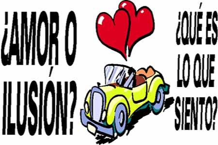 Amor o Ilusión?